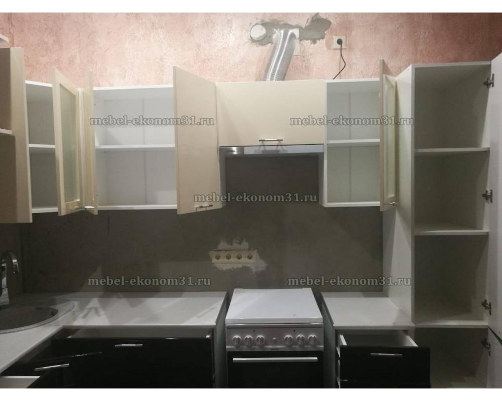 """Кухня """"Ксения МДФ"""" - 21"""