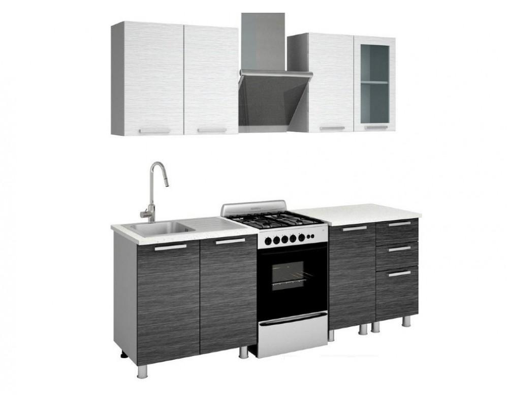 "Кухня ""Титан МДФ"" - 3"
