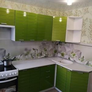 """Кухня """"Линда МДФ"""" - 8"""