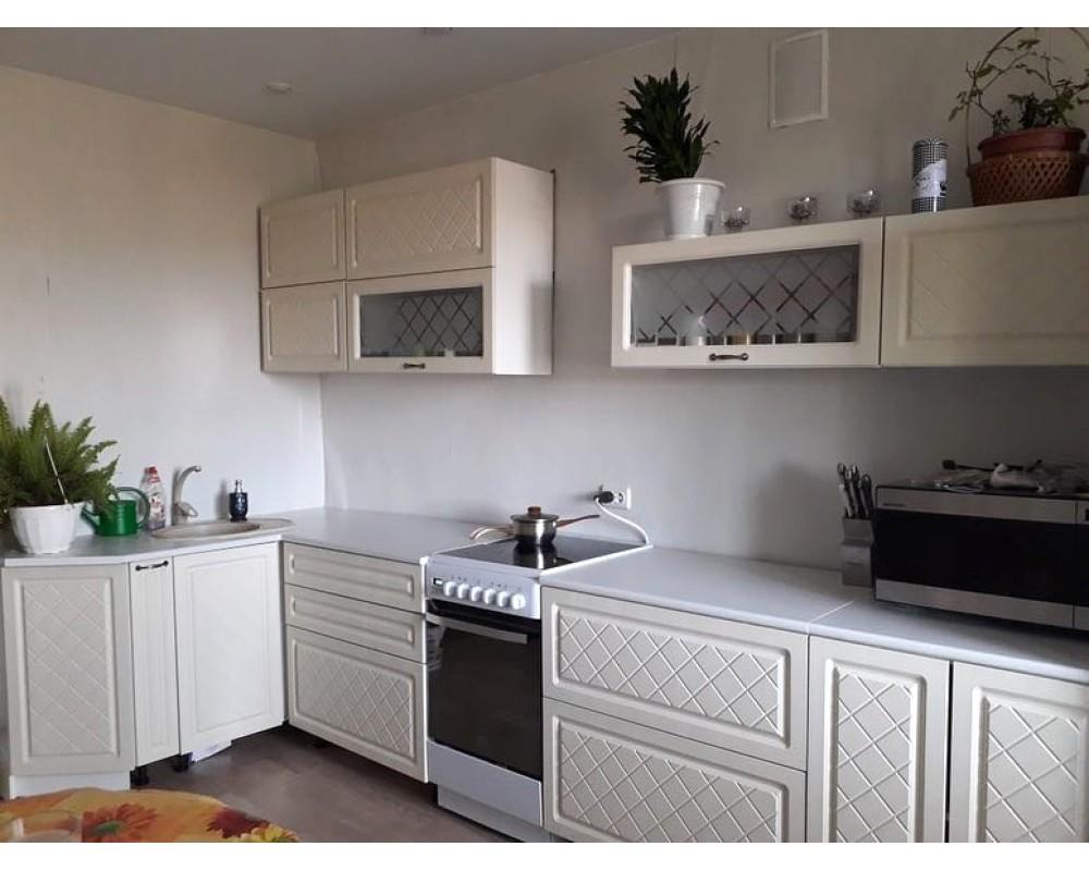 """Кухня """"Модена МДФ"""" - 8"""