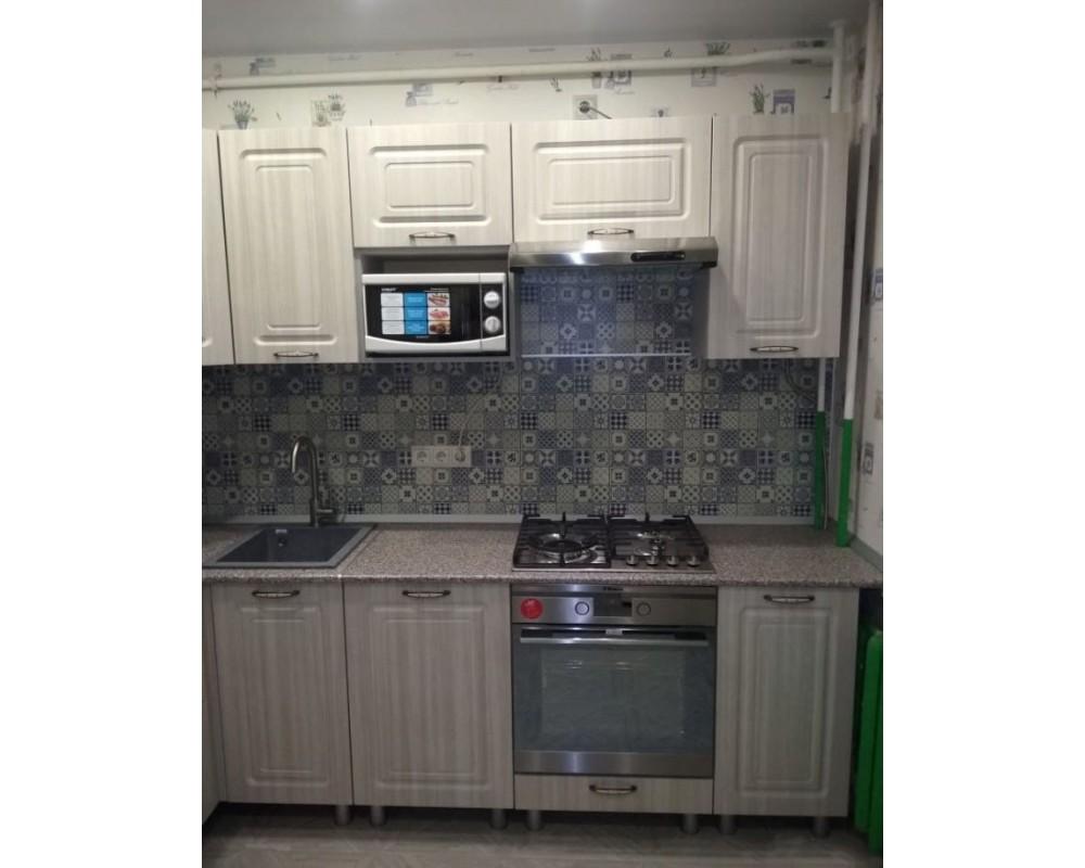 """Кухня """"Прованс МДФ"""" 230 см, Прованс"""