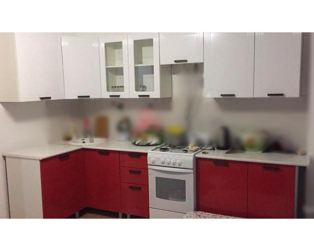"Кухня ""Монро МДФ"" - 2"