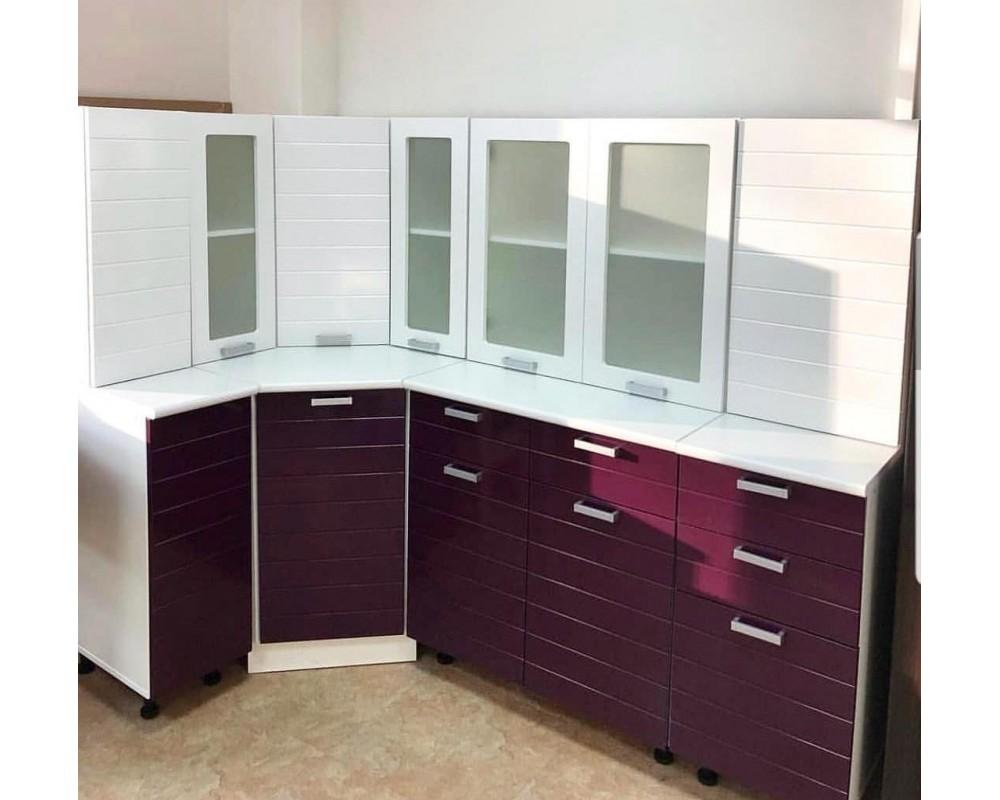 """Кухня """"Линда МДФ"""" - 9"""