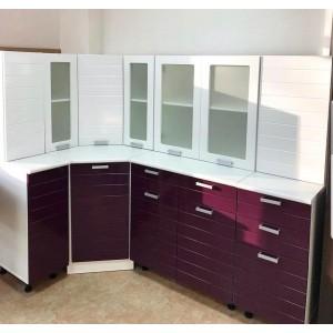 """Кухня """"Линда МДФ"""" - 10"""