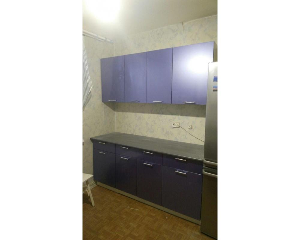 """Кухня """"Ксения МДФ"""" - 22"""
