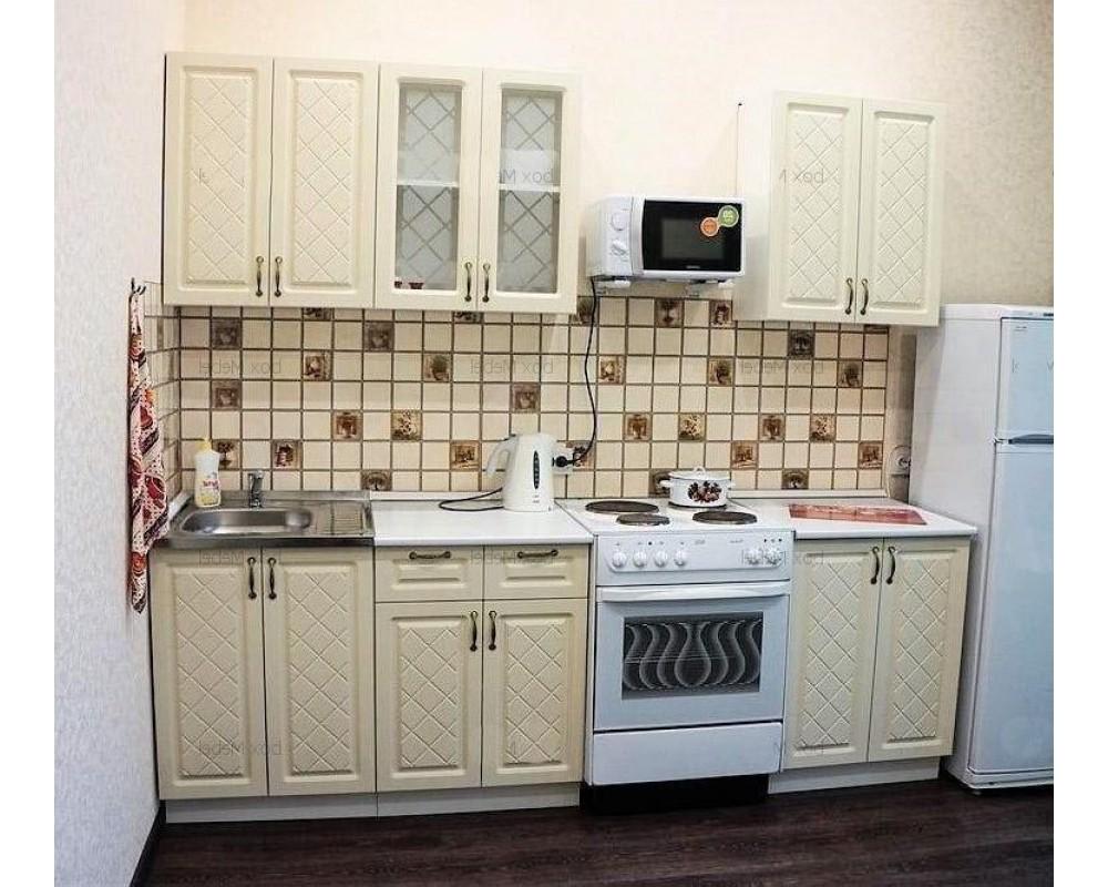 """Кухня """"Модена МДФ"""" - 12"""