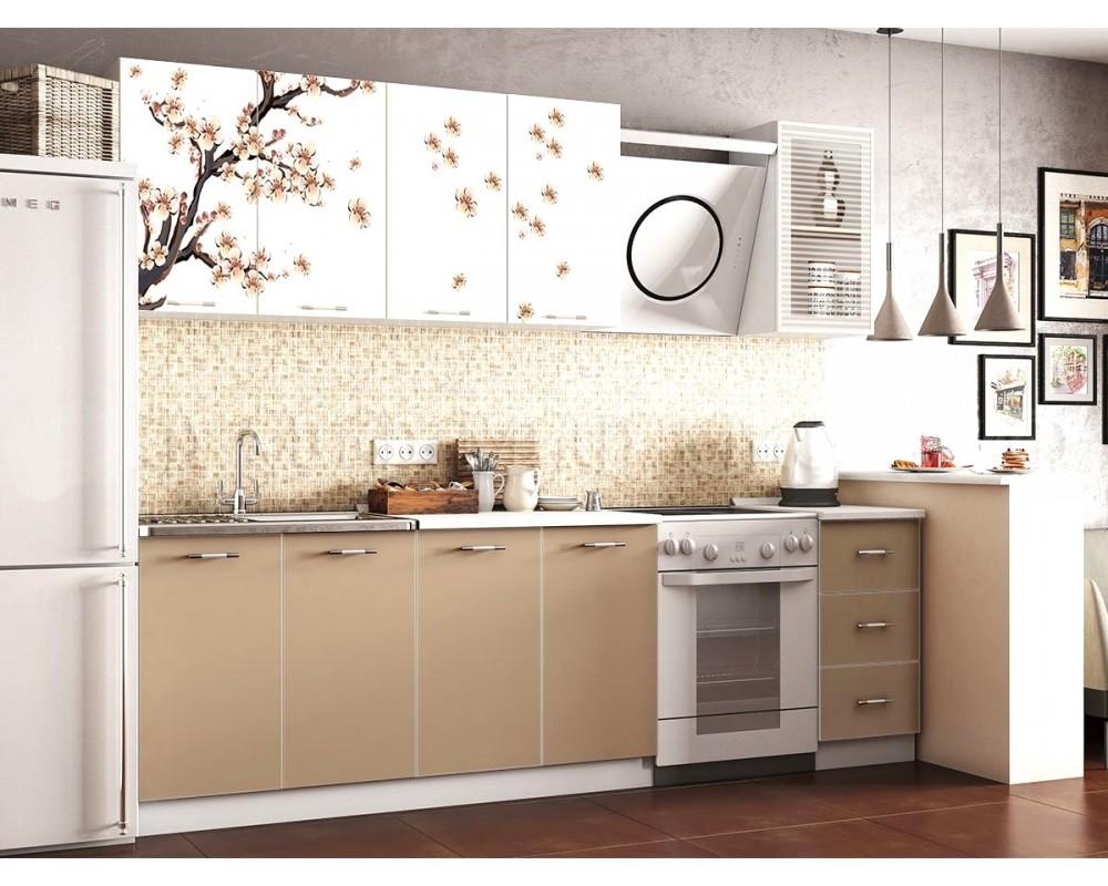 """Кухня """"Сакура"""" 2 м"""