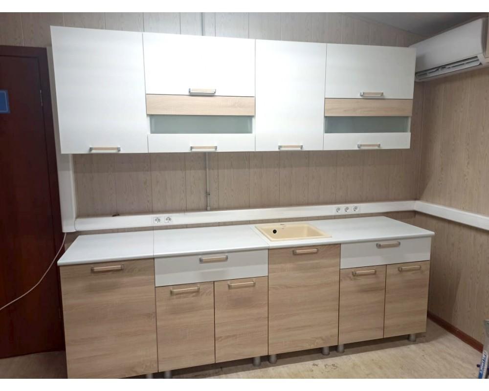 "Кухня ""Айсберри"" 2.4 м"