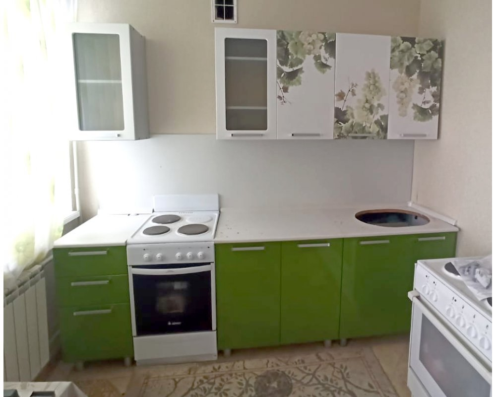 "Кухня ""Лоза"" 2 м"
