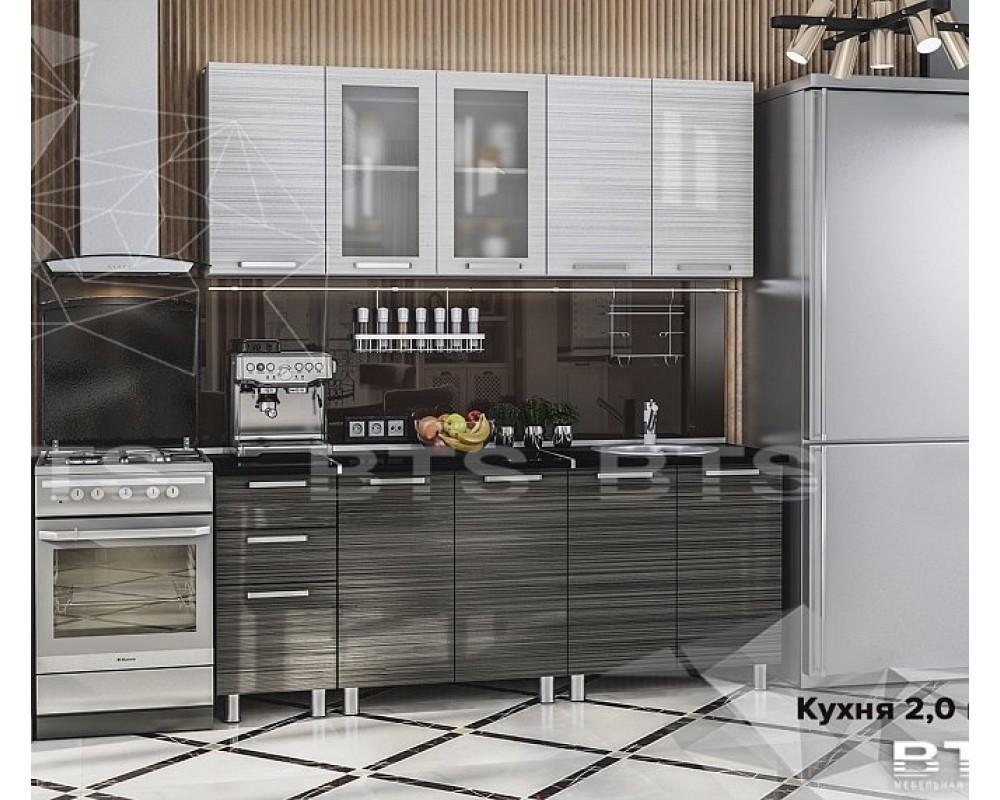 "Кухня ""Титан"" 2 м"