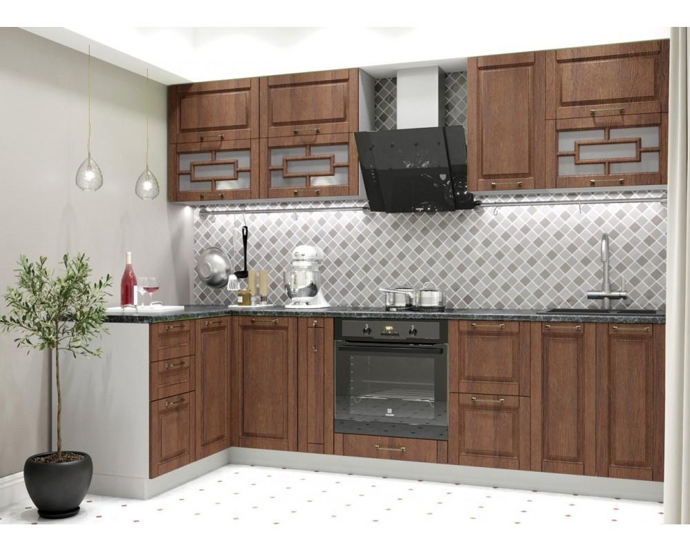 """Кухня """"Гарда"""" Палермо №11"""