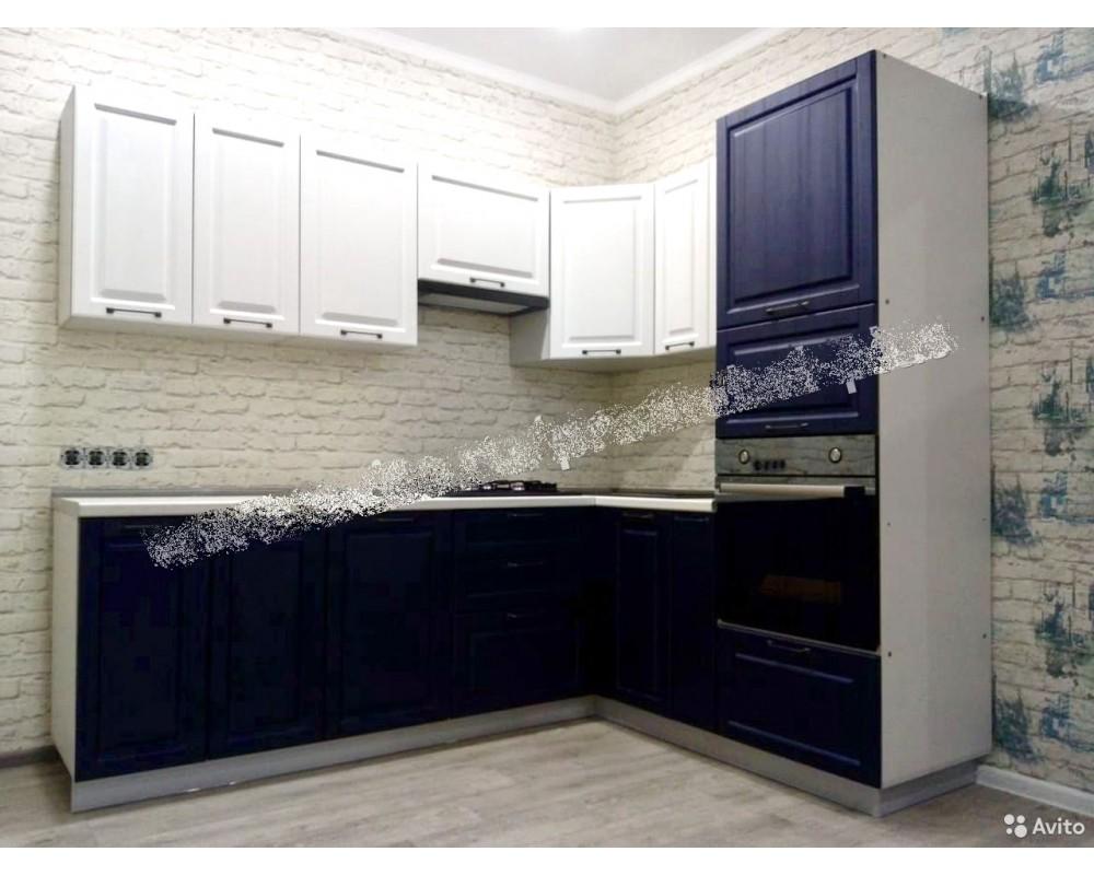 """Кухня """"Гарда"""" Джинс №4"""
