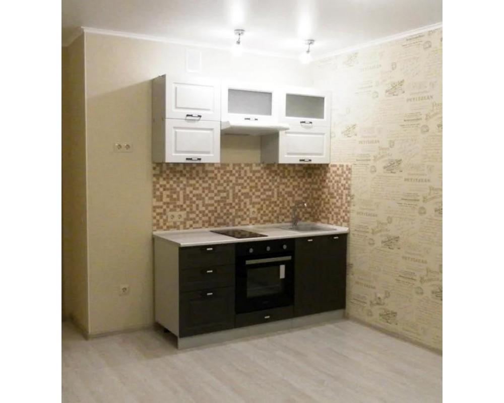 """Кухня """"Капри"""" Камень тёмный №7"""