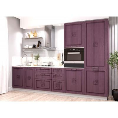 """Кухня """"Тито"""" Пурпур №8"""