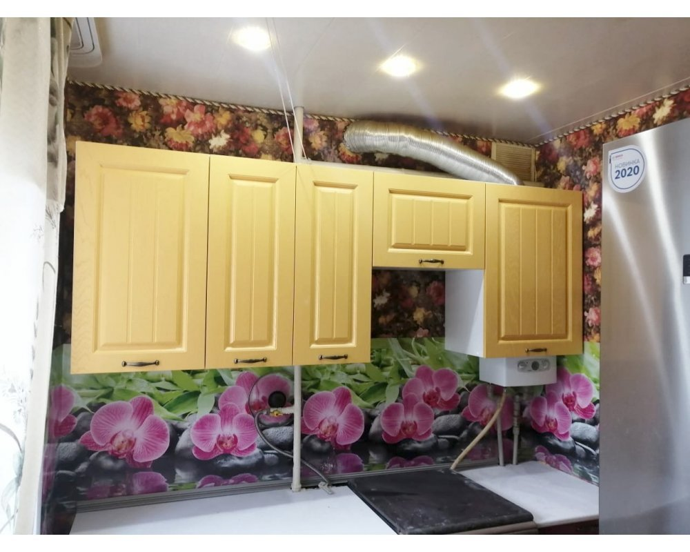 "Кухня ""Мария-4"""
