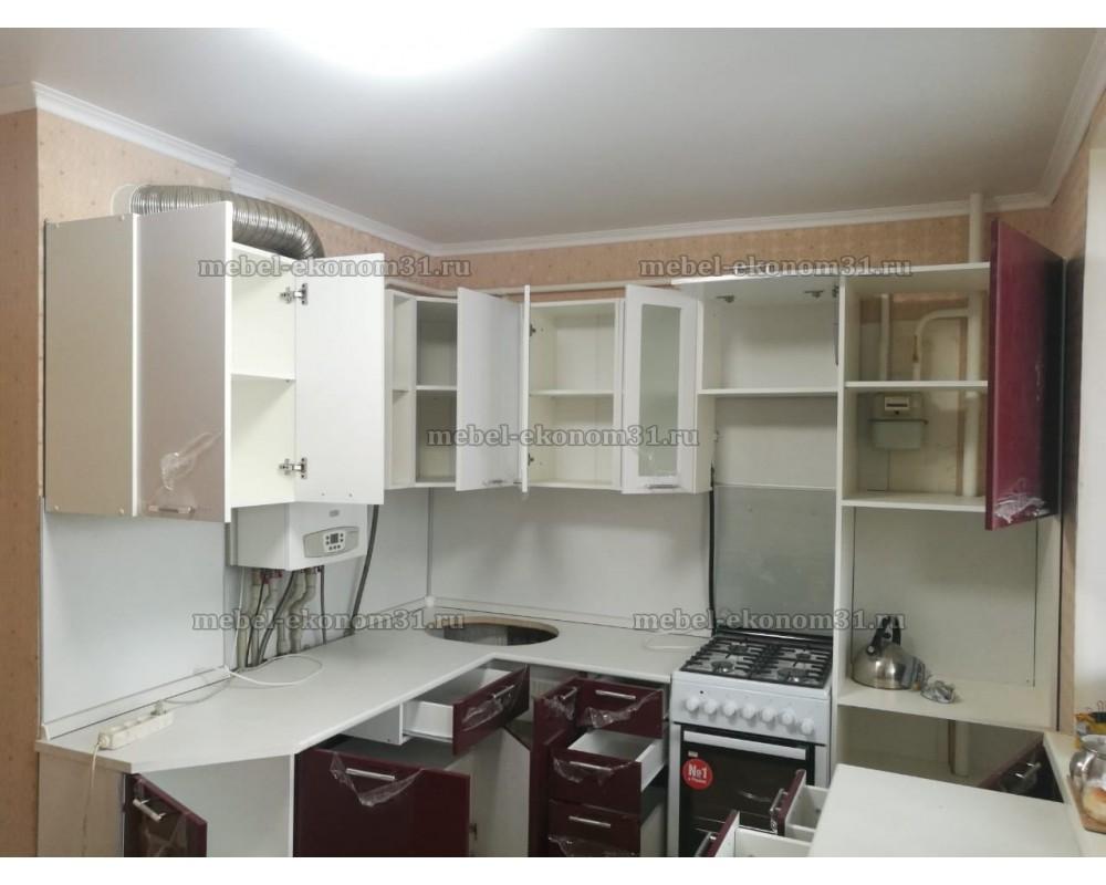 """Кухня """"Ксения МДФ"""" - 5"""