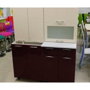 """Кухня """"Ксения МДФ"""" - 27"""