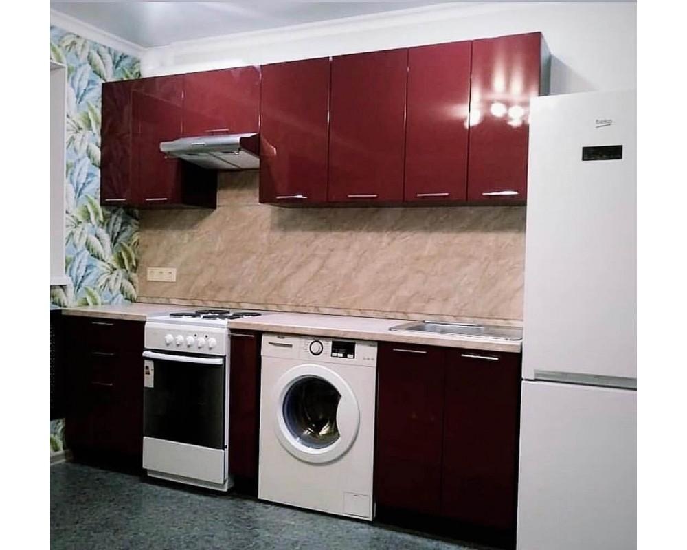 """Кухня """"Ксения МДФ"""" - 25"""