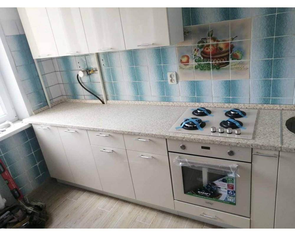 """Кухня """"Ксения МДФ"""""""