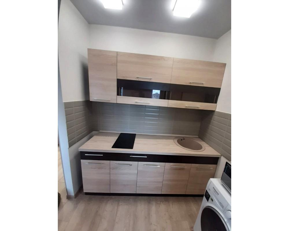 "Кухня ""Машенька"", 2 метра"