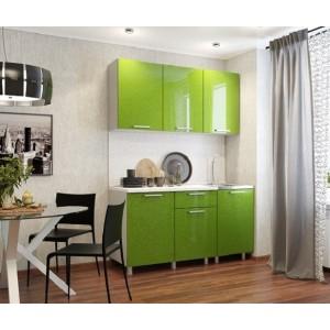 "Кухня ""Олива"" 1,5 м"