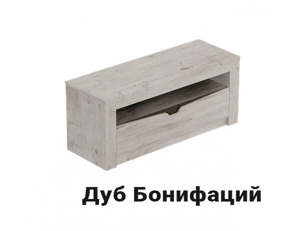 """Гостиная """"Соренто"""" Дуб Стирлинг"""