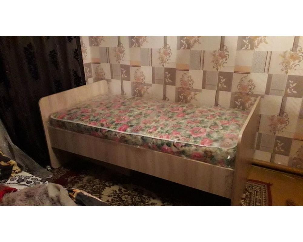 """Детская кровать """"Умка К-001"""""""