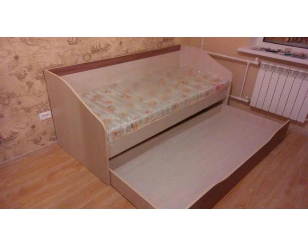 """Детская кровать """"Паскаль-1"""""""