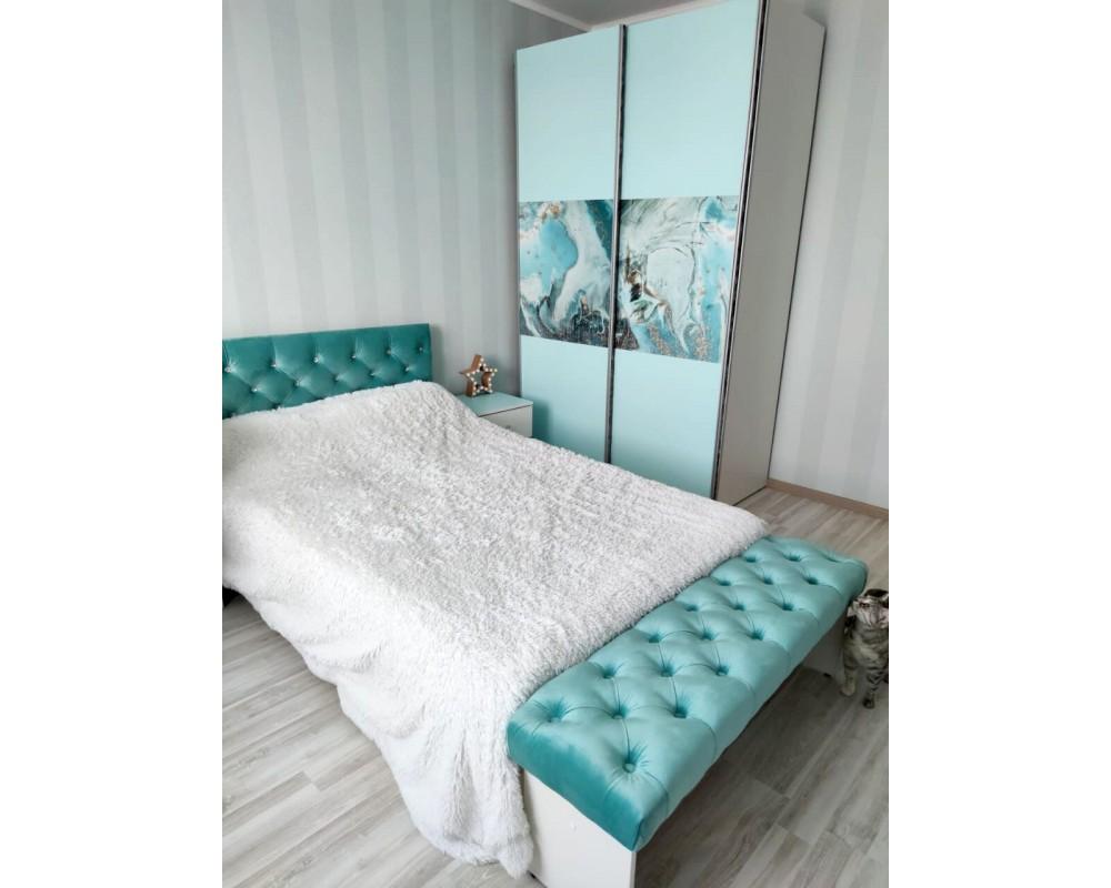 """Детская кровать """"Тифани КР-09"""""""