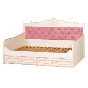 """Детская кровать """"Алиса"""" №550"""
