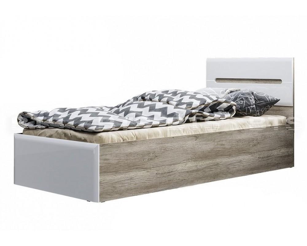 """Детская кровать """"Наоми КР-12"""""""