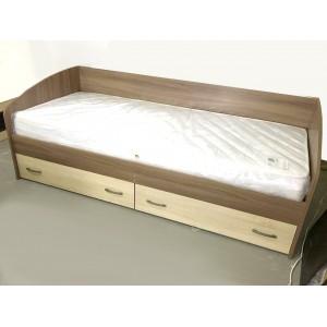 """Кровать с ящиками """"Орион"""""""