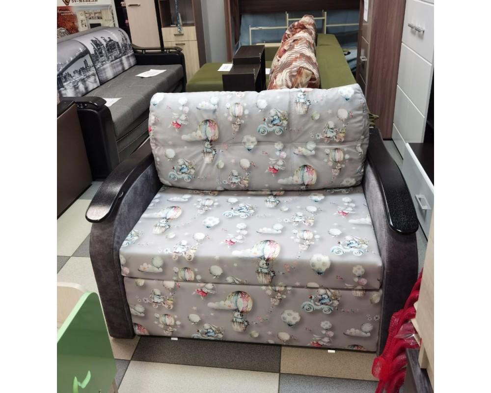 "Детский диван ""Малыш"" №3"