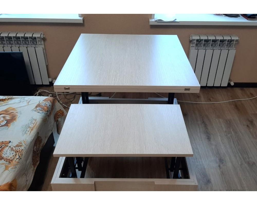 Журнальный стол трансформер STA-1
