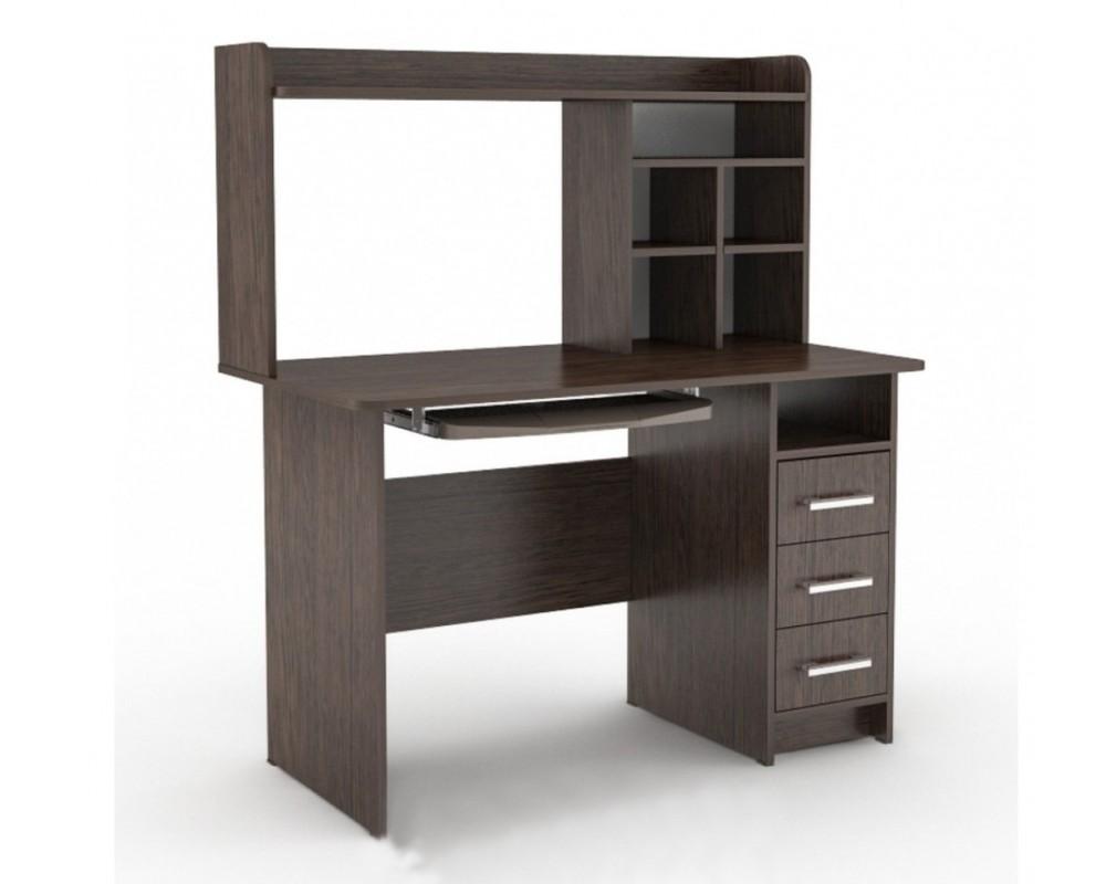"""Компьютерный стол """"КС 1200"""" Венге"""