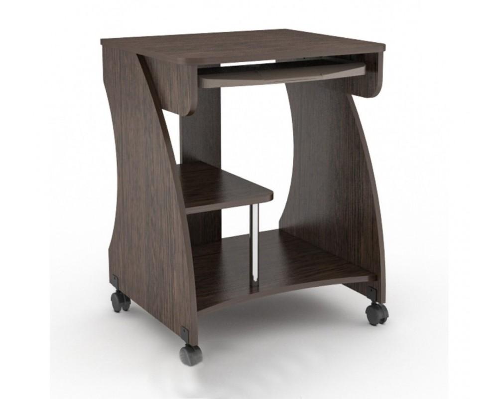 """Компьютерный стол """"КС 600"""" Венге"""