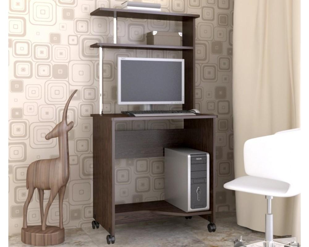 """Компьютерный стол """"КС 700"""" Венге (С1)"""