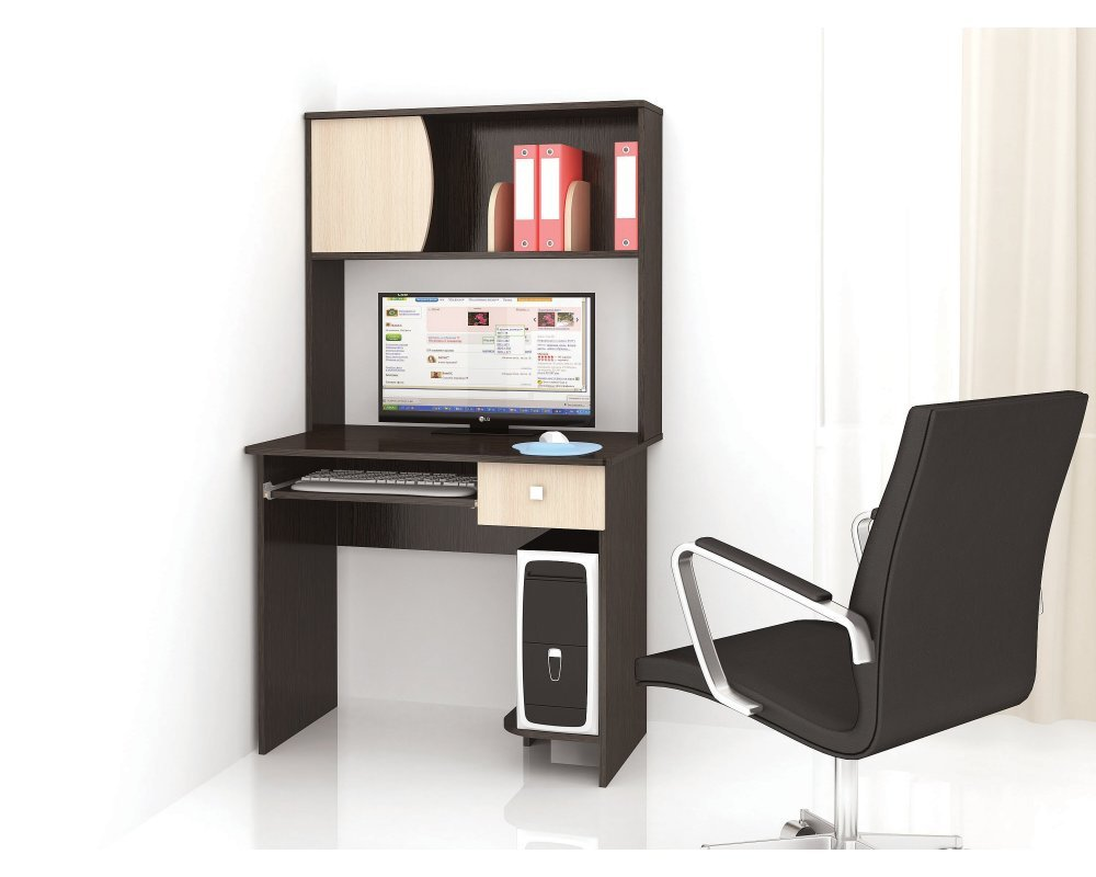 "Компьютерный стол ""Гретта-4"""