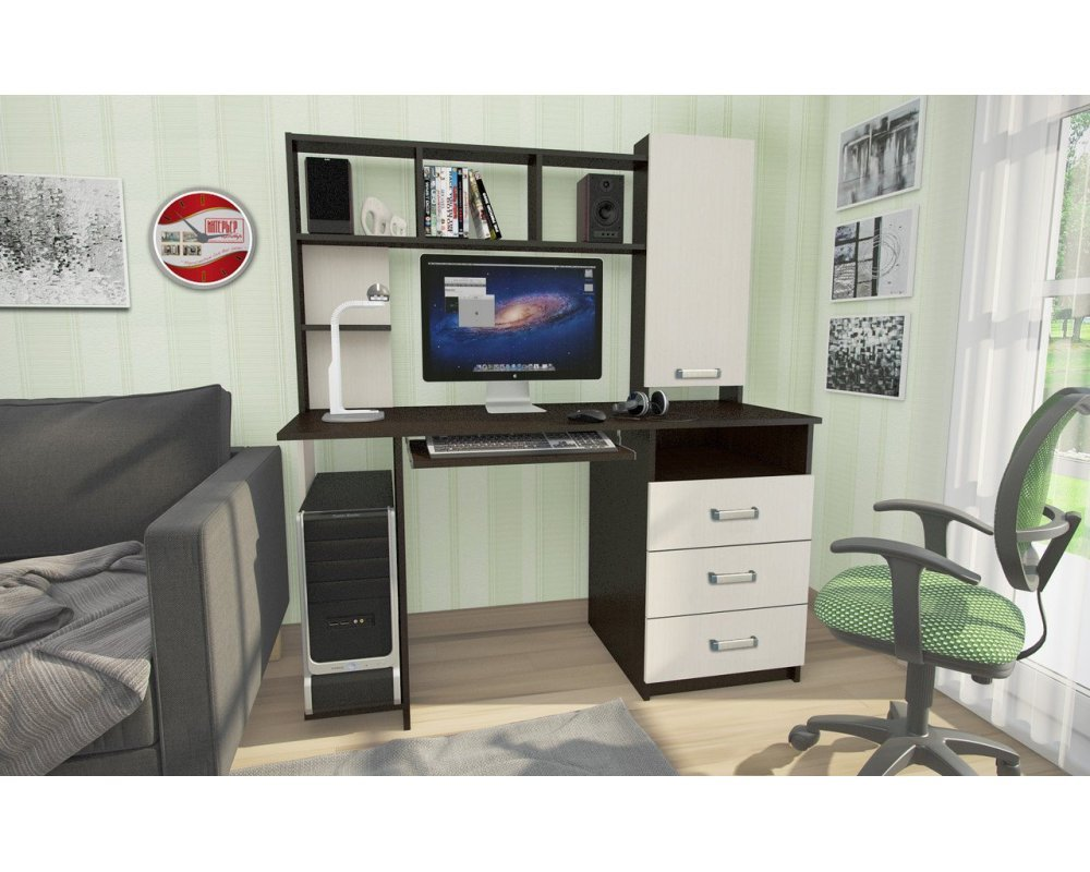 "Компьютерный стол ""КС - 002"""