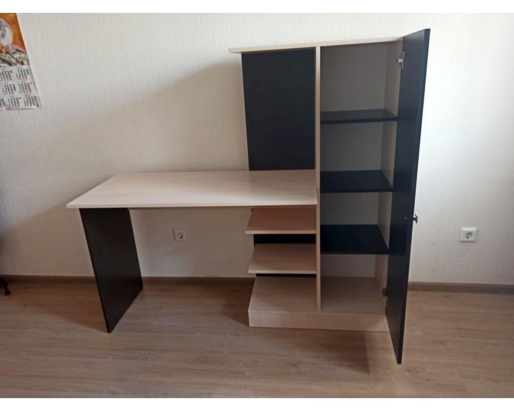 """Компьютерный стол """"Квартет-6"""""""