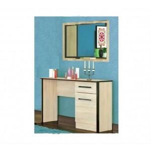 """Туалетный стол """"Лирика с зеркалом"""""""