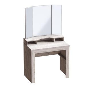 """Туалетный стол """"Соренто"""" Дуб Бонифаций"""
