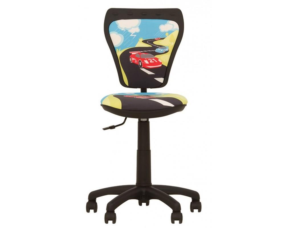Детское компьютерное кресло MINISTYLE FANTASY (turbo)