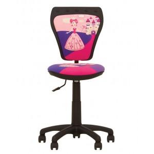 Детское компьютерное кресло MINISTYLE FANTASY (princess)