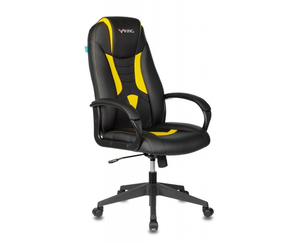 Кресло игровое Бюрократ VIKING-8N (Викинг 8)