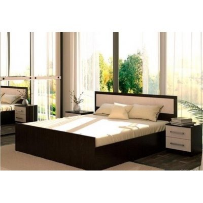 """Кровать """"Фиеста"""" 1,4 м без матраса"""