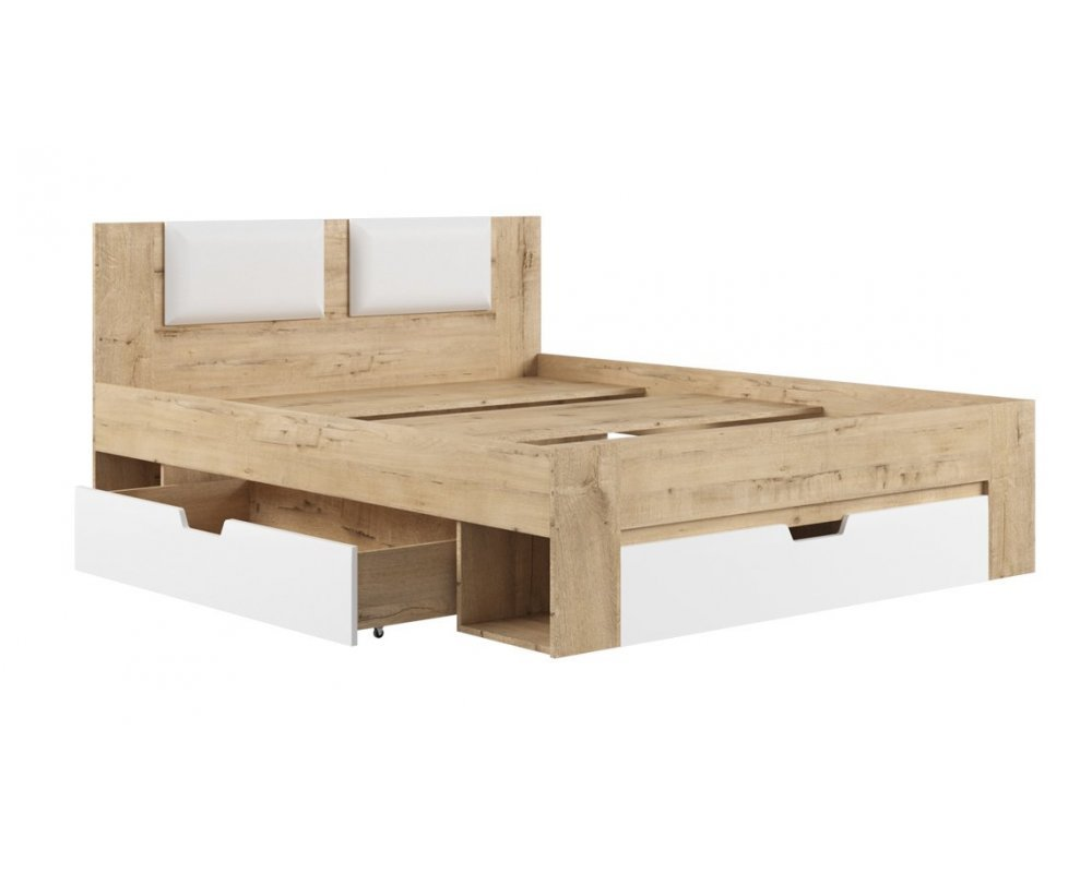 """Кровать """"Марли МКР 1600.1"""" без ящика"""