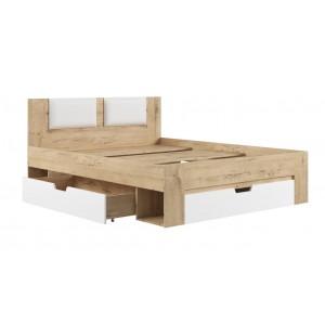 """Кровать """"Марли МКР 1600.1"""" с ящиком"""