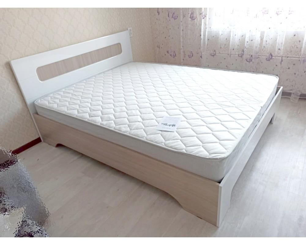 """Кровать """"Палермо"""" 140 см"""