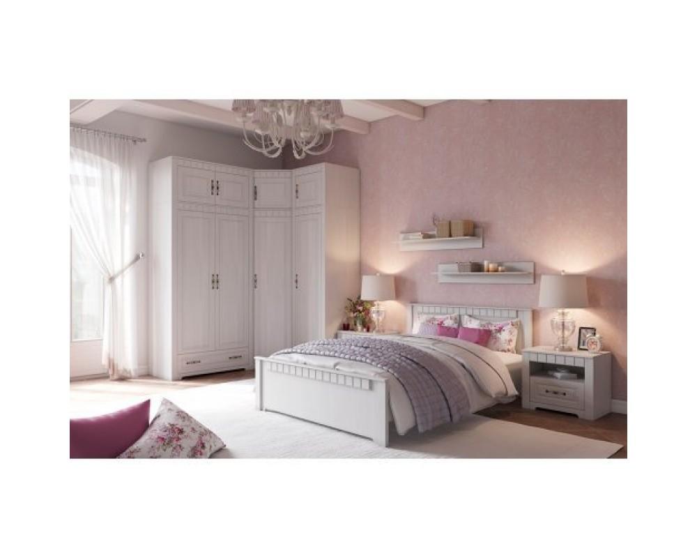 """Кровать """"Прованс"""" 160см"""